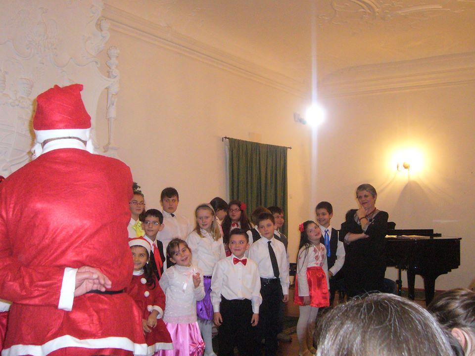 Concert Arlechino 1