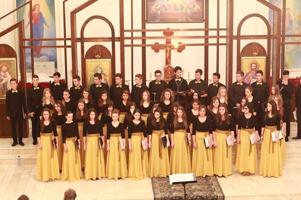 Concert Immaculata 2