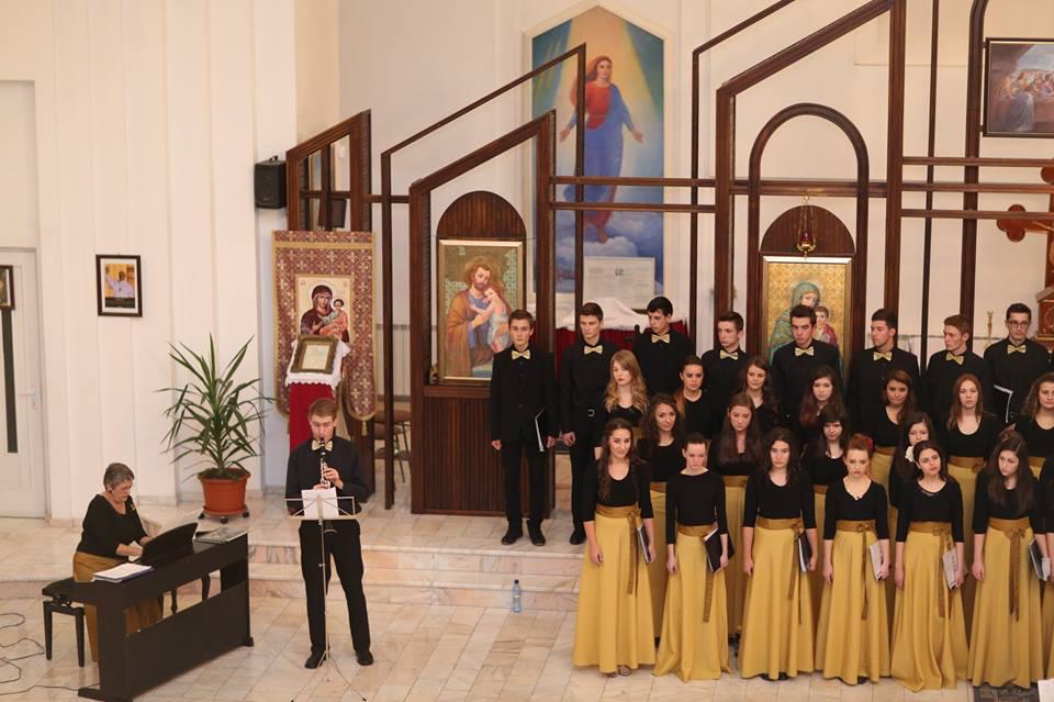 Concert Immaculata 3
