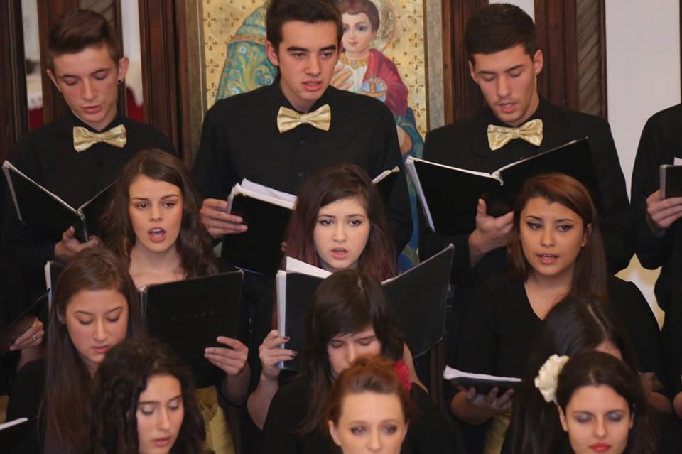 Concert Immaculata 4