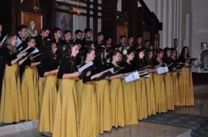 Concert Immaculata 5