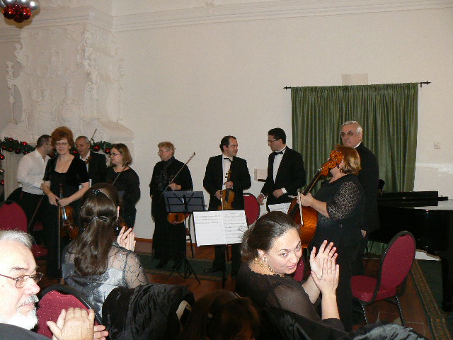 Concert Juventa 1