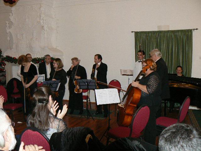 Concert Juventa 5