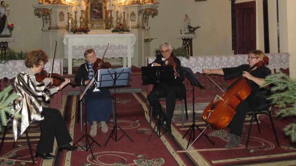 Cvartetul Cuore 1
