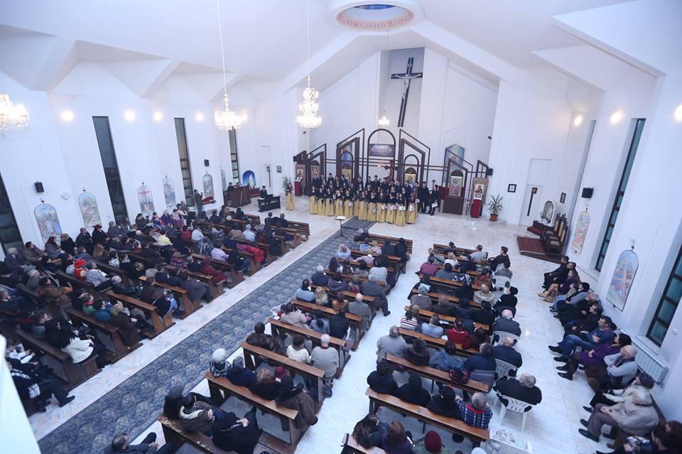 Poza Concert Orfeu Immaculata